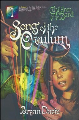 Song of the Ovulum #1  -     By: Bryan Davis