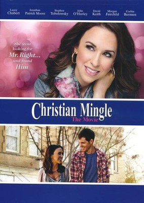Christian Mingle: The Movie, DVD   -