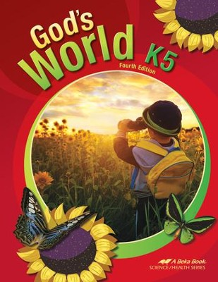 God's World--Grade K5   -