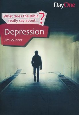 Depression  -     By: Jim Winter