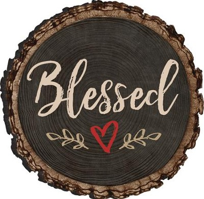 Blessed Magnet  -
