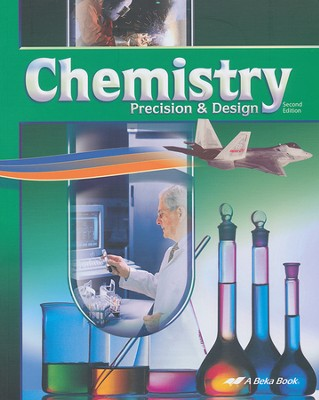 Chemistry: Precision and Design, Second Edition   -