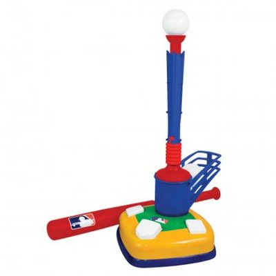 MLB Super Star Batter, 2 in 1 Teeball  -