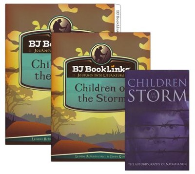 Children of the Storm Booklink Package, Grades 7-9   -
