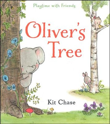Oliver's Tree  -     By: Kit Chase     Illustrated By: Kit Chase