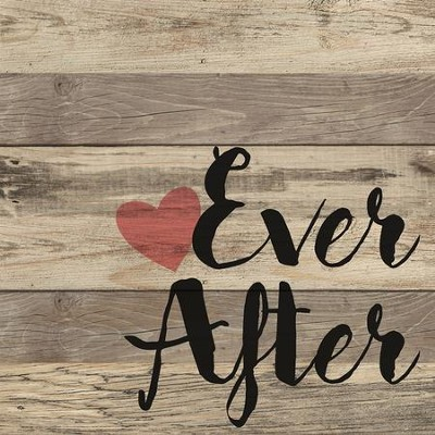 Ever After Coaster, Small  -