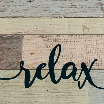 Relax Coaster, Small  -