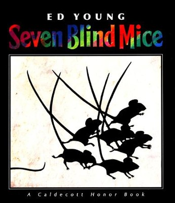 Seven Blind Mice  -     By: Ed Young