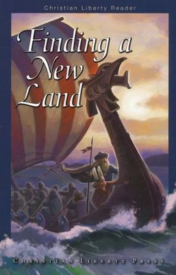 Finding a New Land, Grade 4   -