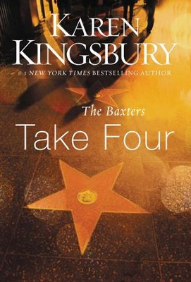 Take Four - eBook  -     By: Karen Kingsbury