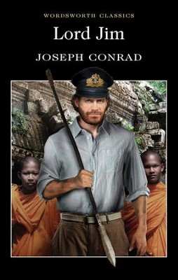 Lord Jim  -     By: Joseph Conrad