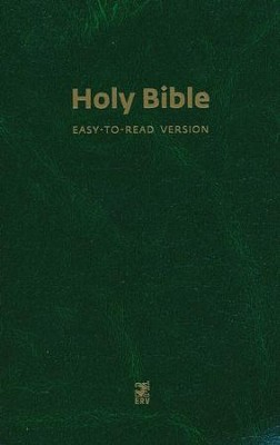ERV Flexcover Bible   -
