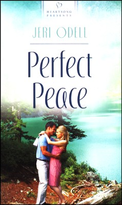 Perfect Peace  -     By: Jeri Odell