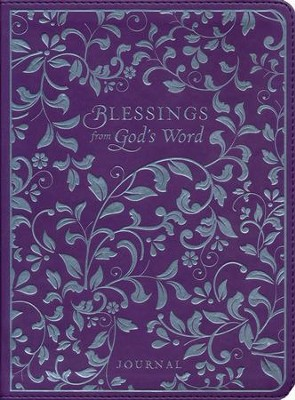 Blessings from God's Word Journal  -