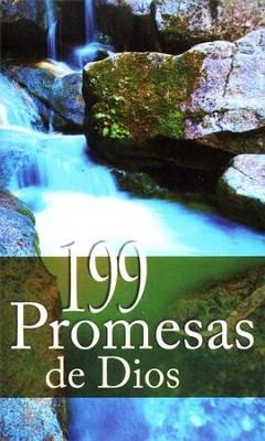 199 Promesas de Dios, 199 Promises of God  -