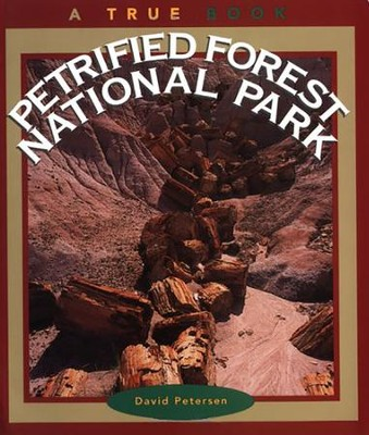 Petrified Forest National Park  -     By: David Petersen