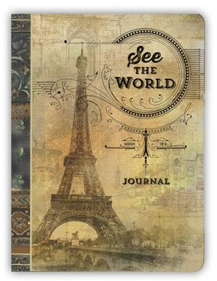 See the World Journal  -