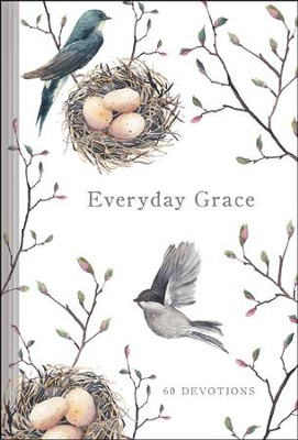 Everyday Grace: 60 Devotions   -