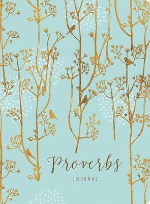 Proverbs Journal  -