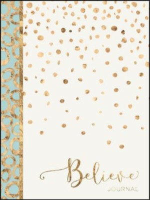 Believe Journal  -