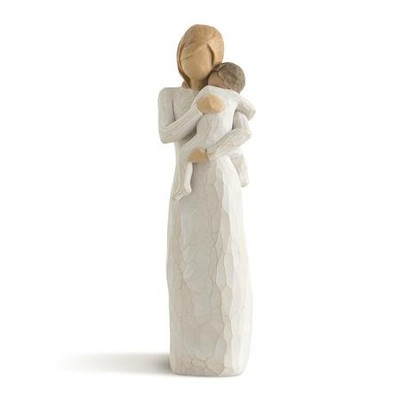 Willow Tree &#174 Child of My Heart Figurine   -     By: Susan Lordi