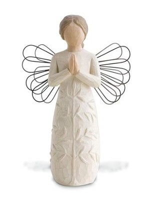 Willow Tree &#174 A Tree, A Prayer Angel Figurine   -     By: Susan Lordi