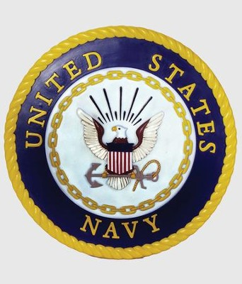 U.S. Navy Stepping Stone  -
