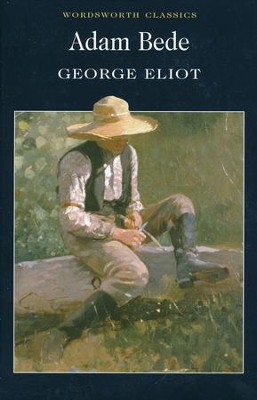 Adam Bede  -     By: George Eliot