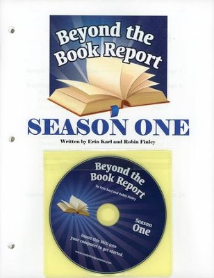 Beyond the Book Report- Season One   -     By: Erin Karl