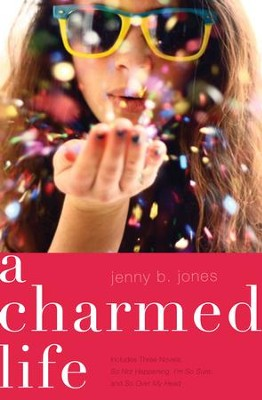 A Charmed Life - eBook  -     By: Jenny Jones