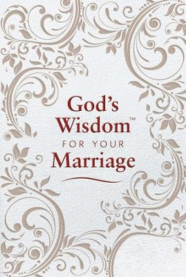 God's Wisdom for Your Marriage - eBook  -     By: Jack Countryman