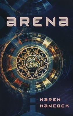 Arena, Repackaged   -     By: Karen Hancock