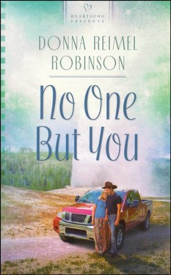 No One but You  - Slightly Imperfect  -     By: Donna Reimel Robinson