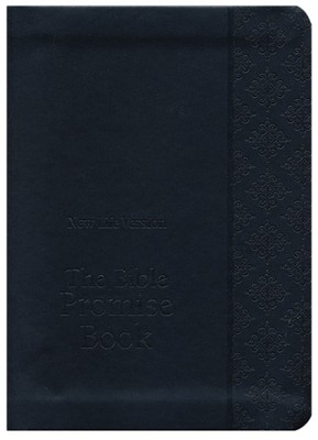 Bible Promise Book Gift Edition (NLV)  -