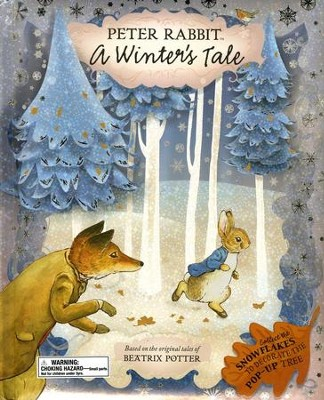 A Winter's Tale  -     By: Beatrix Potter