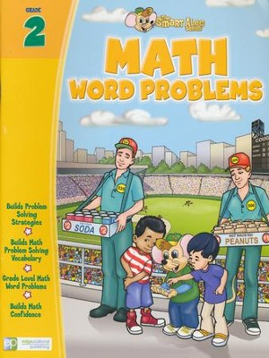 The Smart Alec Series: Problem Solving Grade 2   -
