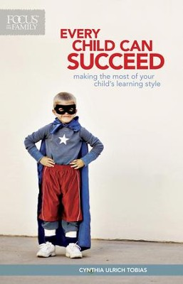Every Child Can Succeed - eBook  -     By: Cynthia Ulrich Tobias