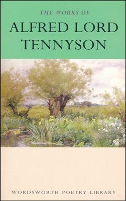 The Collected Poems of Alfred Lord Tennyson   -     By: Alfred Lord Tennyson