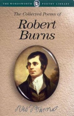 The Collected Poems of Robert Burns   -     By: Robert Burns