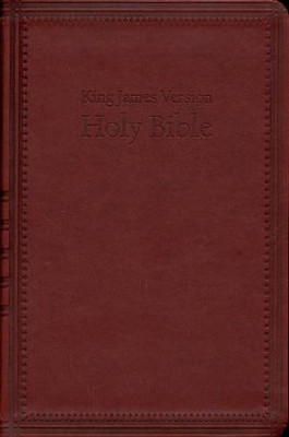 KJV Deluxe Gift & Award (Gender Neutral Design)  -