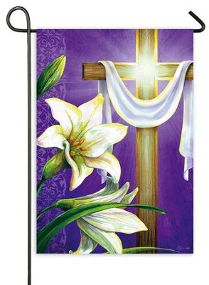 Glory of Easter Flag, Mini  -