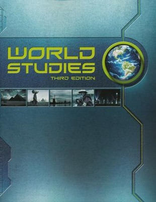 BJU World Studies Student Text, Third Edition   -     By: Dennis Bollinger Ph.D.