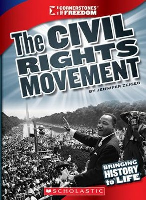 The Civil Rights Movement  -     By: Jennifer Zeiger