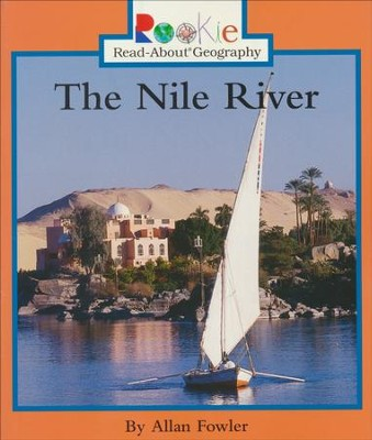 Nile River, The  -     By: Allan Fowler