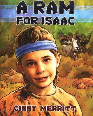 A Ram for Isaac   -     By: Ginny Merritt