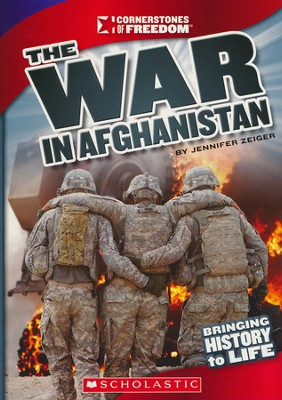 The War in Afghanistan  -     By: Jennier Zeiger