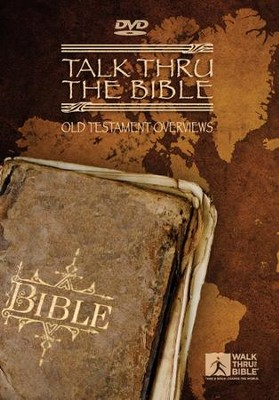 Talk Thru The Bible: Old Testament  -     By: Walk Thru The Bible
