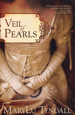 Veil of Pearls  -     By: MaryLu Tyndall