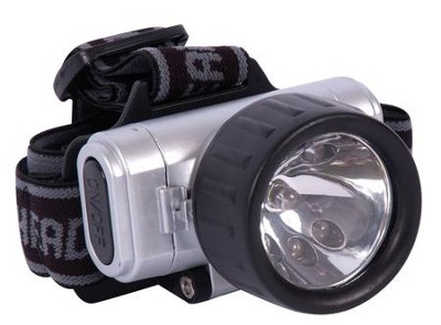 LED Head Lamp  -