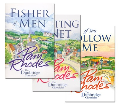 The Dunbridge Chronicles, Volumes 1-3  -     By: Pam Rhodes